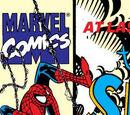 Amazing Spider-Man Vol 1 348