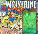 Wolverine Vol 2 75