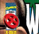 Wolverine Vol 2 99