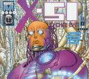 X-51 Vol 1 1