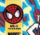 Sensational Spider-Man Vol 1 3