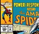 Amazing Spider-Man Vol 1 394
