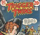 Trigger Twins Vol 1 1