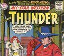 1951 Comic Debuts