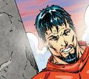 Dominicus Pierce (Earth-616)