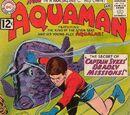 Aquaman Vol 1 2
