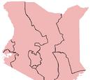 Cities in Kenya