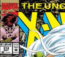 Uncanny X-Men Vol 1 312