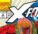 X-Force Vol 1 8