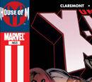 Uncanny X-Men Vol 1 463