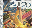 2020 Visions/Covers