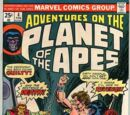 Adventures on the Planet of the Apes Vol 1 4