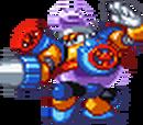 Mega Man 8 sprites