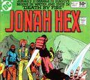 Jonah Hex Vol 1 43