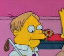 """Bart Gets an """"F"""""""