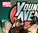 Young Avengers Vol 1 3