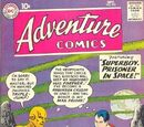 Adventure Comics Vol 1 276