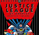 Justice League of America Archives Vol 1 (Collected)