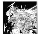 Fight! Super Robot Lifeform Transformers issues