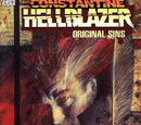 Hellblazer: Original Sins (Collected)