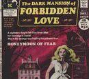 Dark Mansion of Forbidden Love Vol 1 2