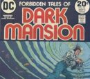 Forbidden Tales of Dark Mansion Vol 1 12