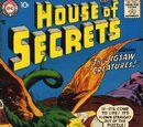 House of Secrets Vol 1 9