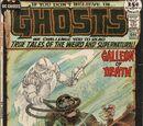 Ghosts Vol 1 2