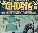 Ghosts Vol 1 16