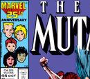 New Mutants Vol 1 44