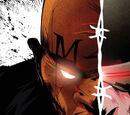 Civil War: X-Men Vol 1 1
