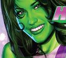 She-Hulk Vol 2 9
