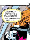 Francine Power (Earth-84309) from X-Force Annual Vol 1 1 0001.jpg