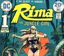 Rima Vol 1 1