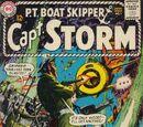 Capt. Storm Vol 1 1