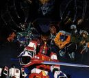 Fight! Super Robot Lifeform Transformers: Victory