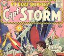 Capt. Storm Vol 1 2