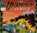 Unknown Soldier Vol 2 1