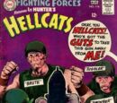 Our Fighting Forces Vol 1 114