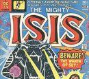 Isis Vol 1 3