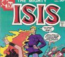 Isis Vol 1 8