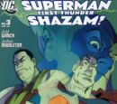 Superman/Shazam: First Thunder Vol 1 3