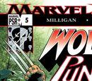 Wolverine/Punisher Vol 1 5