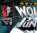 Wolverine/Punisher Revelation Vol 1 4