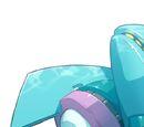 Leganchor the Gelroid