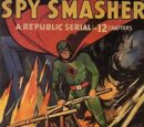 Spy Smasher (Serial) Episode: America Beware