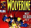 Wolverine Vol 2 121/Images