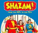 Shazam: From the 40's to the 70's