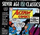 DC Silver Age Classics: Action Comics Vol 1 252