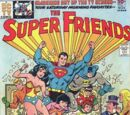 Super Friends Vol 1 1